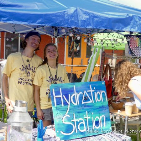 Cullen Hartpence - Hydration Station