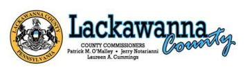 Lackawanna Co logo