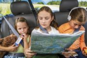 Tips For a Successful Family Road Trip