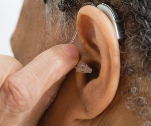 Wireless Technology Takes Hearing Aids to New Levels