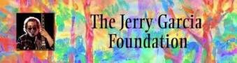 jerry garcia foundation logo