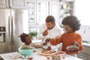 Parenting: Fighting Childhood Obesity