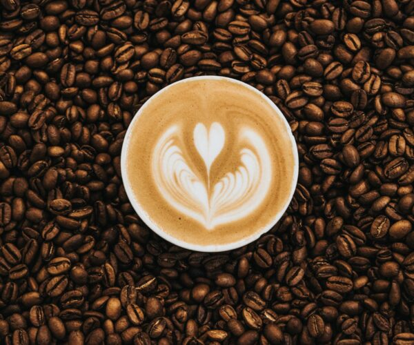 Coffee As a Pathway to Peace