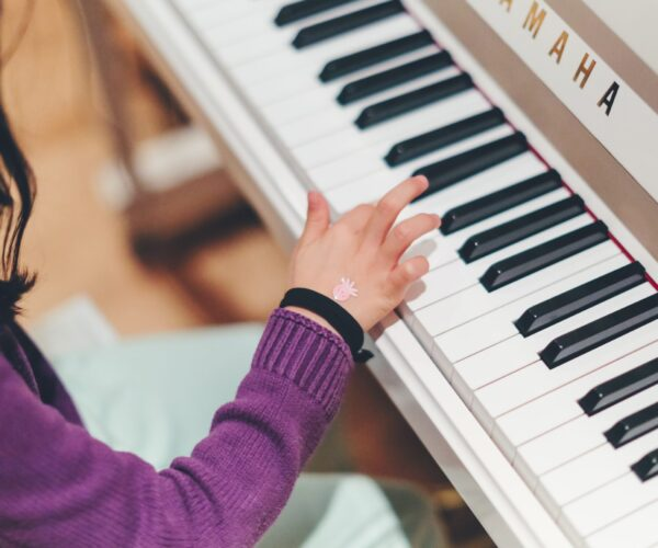 The Benefits of Music Instruction for Young Learners