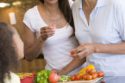Addressing Child Obesity Means Changing Habits for the Whole Family