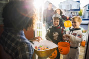 Halloween Tips for Parents of Children with Autism