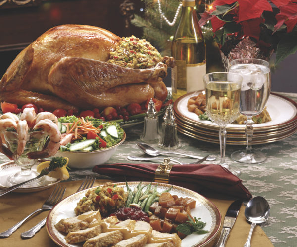 How to Include Holiday Guests with Food Allergies