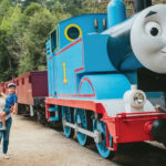 Kids with Autism and their love for Trains