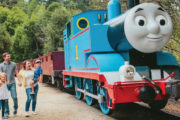 Why Do Many Children with Autism Love Trains?