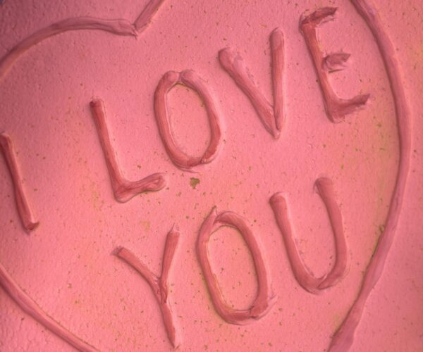 """17 Ways to Say """"I Love You"""" in Neurodivergent"""