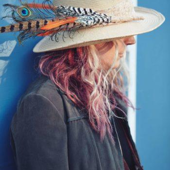 Gambler Hat - Madison Gerish
