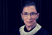 Very Grand Emotions: An Epiphany About How Autistics and Neurotypicals Experience Emotions Differently, thanks to Ruth Bader Ginsburg