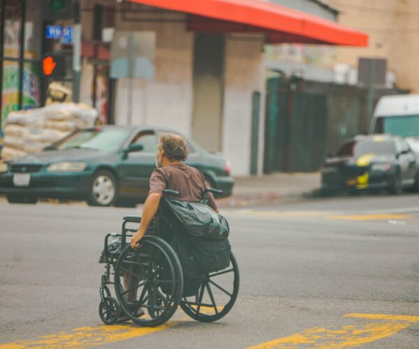 The Financial Impact of COVID-19 Pandemic on People with Disabilities