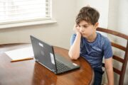 Coronavirus pandemic restrictions can help or hinder schoolchildren with anxiety disorders
