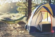 Tips for a Safe, Successful Camping Trip