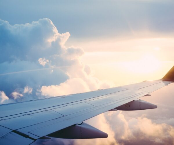 Airplanes and the Autistic