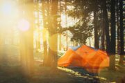 How to choose the best campsite