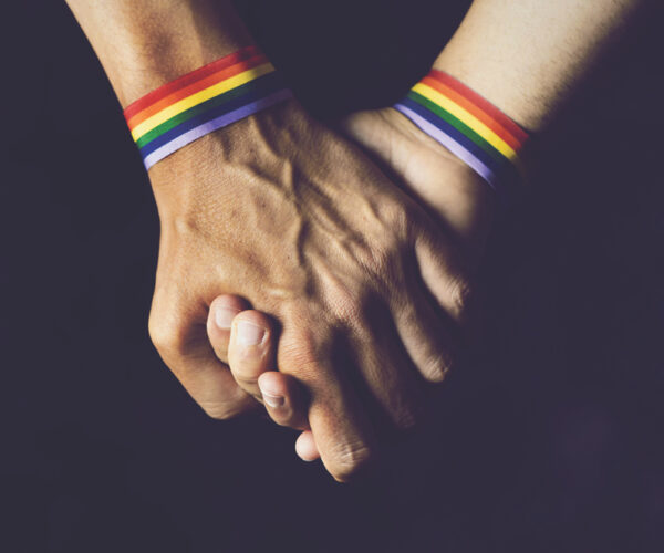 Support and pride strengthens communities