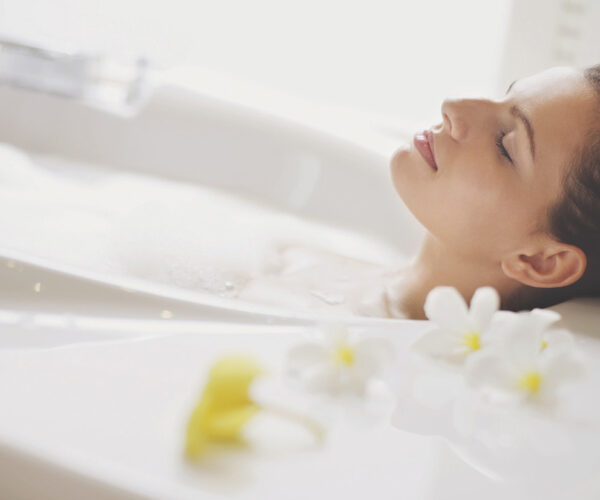 5 Ways to Pamper Yourself More Often